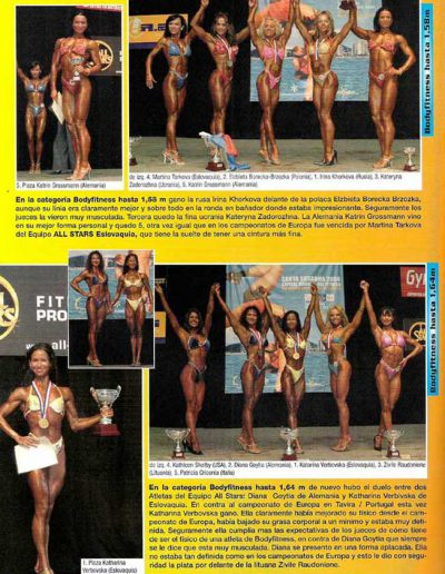 MUSCLE REPORT- All Stars_2F